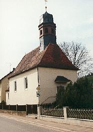 Kirche Weipelsdorf