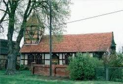 Kirche Witzke