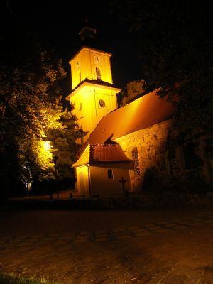 Kirche Wustrau