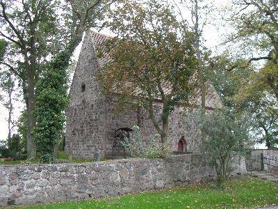 Kirche Ziemkendorf