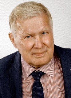 Bürgermeister Klaus Krüger