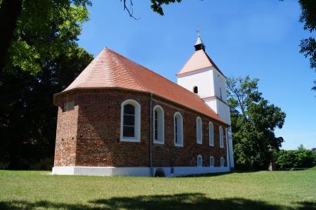 Kirche Klein Döbbern
