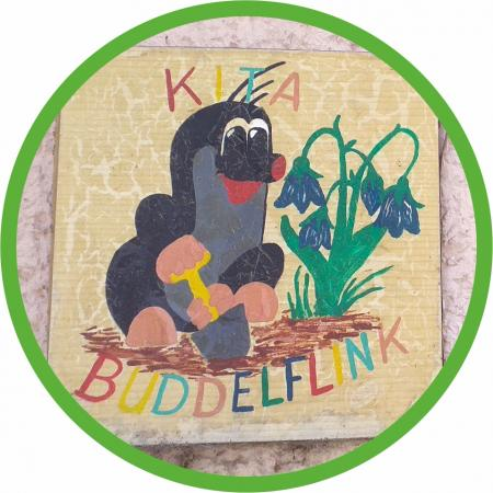 Buddelfink