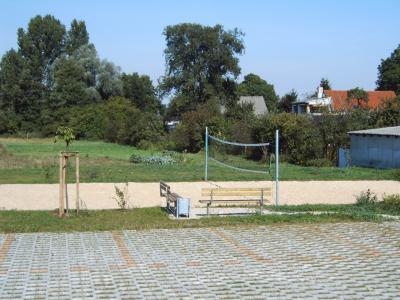 Freizeitplatz in Krempendorf