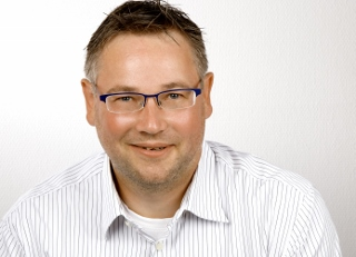 Bürgermeister Lennart Lamke