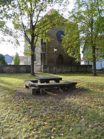 Daniela Kollascheck#Angerlangula#Nähe Mittelpunkt Deutschland#Urlaub#Freizeit#Museum#Opfermoor