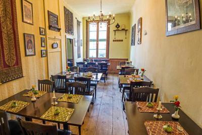 Potsdam Abcde Thai Restaurant Lemongras Potsdam Cafe Catering