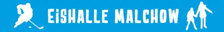 Logo der Eishalle Malchow