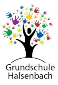 Logo GS Halsenbach