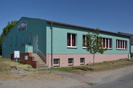 Kitagebäude (Foto: Matthias Lubisch)