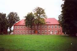 Schloßhotel Gutshaus Ludorf