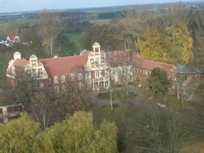 Schloss Meyenburg 2008