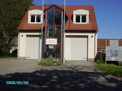 Ortsfeuerwehr Nennhausen