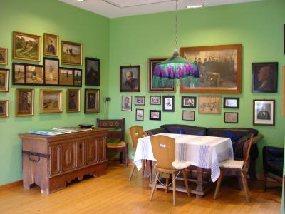 Museum Malerstübchen