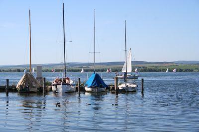 Bootsliegeplätze