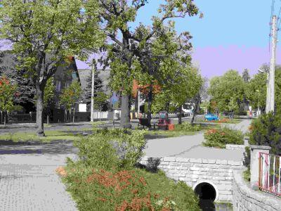Gemeinde Merzdorf