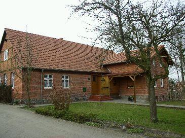 Dorfmuseum Blüthen