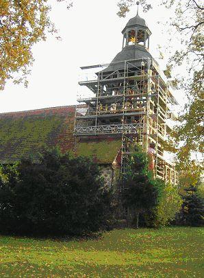 Kirche Dallmin