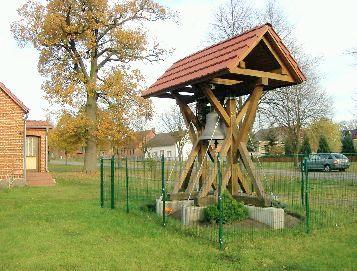 Glockenstuhl Dargardt