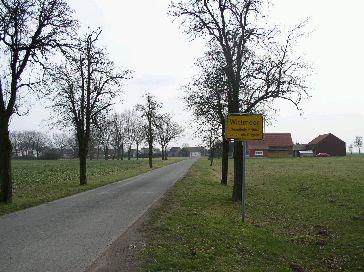Ortsansicht Wittmoor