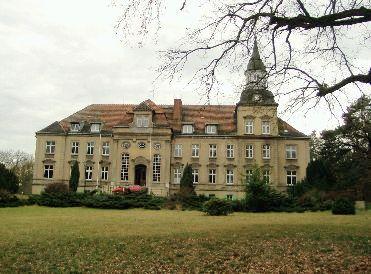 Schloss Birkholz