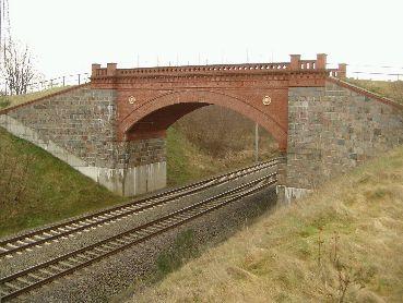 Löwenkopfbrücke Streesow