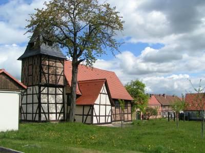 Ortsteil Wieserode