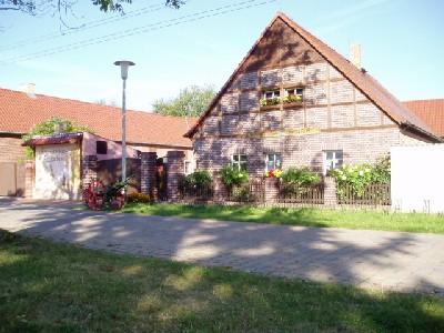 Bauernmuseum in Lindena