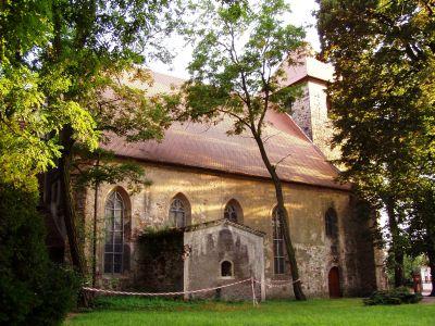 Stadtkirche St. Laurentius