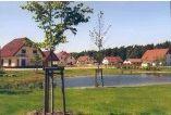 Wohngebiet Neu-Geisendorf