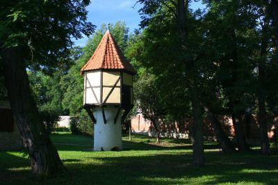 Taubenturm (Foto: Thomas Agit)