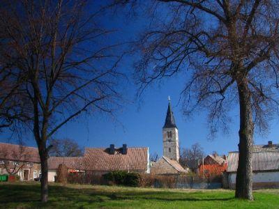 Kirche Sankt Nicolai (Foto: Thomas Agit)