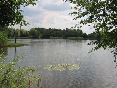Badesee Bernsdorf