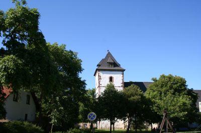 St. Aegidius-Kirche