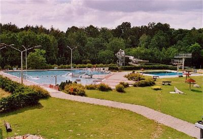 Schwimmbad Hainholz