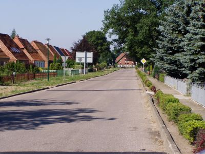 Ortsteil Fahrbinde