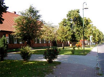 Uchtdorfer Straße