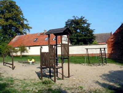 Spielplatz Am Damm