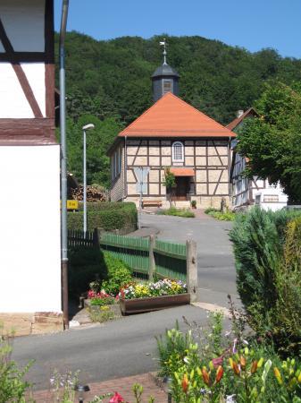 Markerhausen