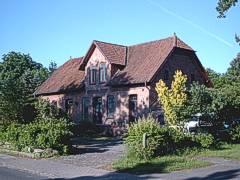 Käse Kober in der alten Meierei in Besdorf.