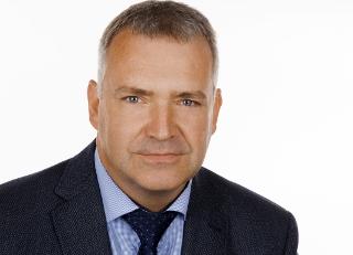 Bürgermeister Dirk Mollenhauer