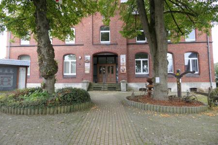 Museum der Stadt Marsberg in Obermarsberg