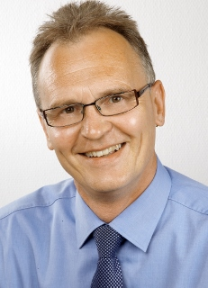 Bürgermeister Frank Nagorny