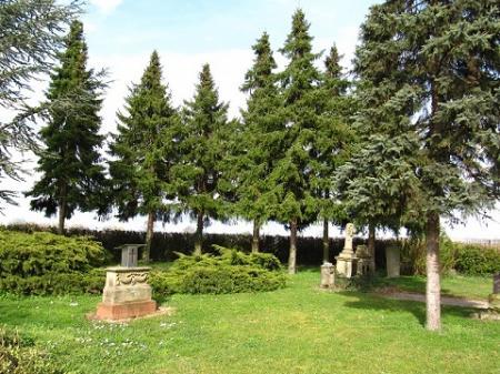 Naturnahe Begräbnisstätte