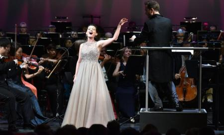 Neujahrskonzert mit dem Philharmonischen Orchester des Staatstheaters Cottbus