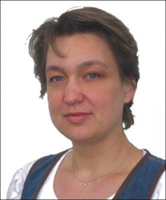 Norma Steinberger - Heimleitung -