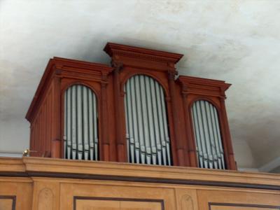 Orgel Rosenow