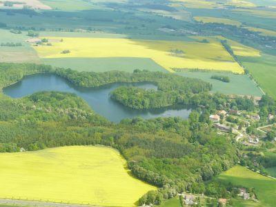 Damitzow am Damitzower See