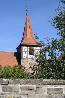 Ev. Kirchengemeinde Schützingen