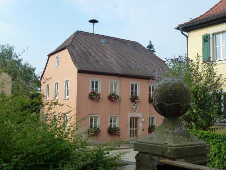 Rathaus Simmershofen